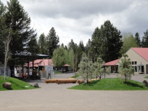 Many business' are affected by The Village at Sunriver remodel