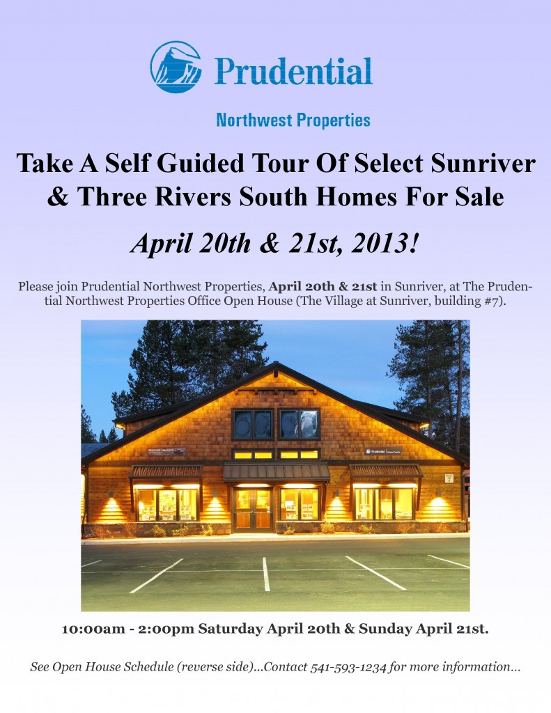 Sunriver Real Estate For Sale