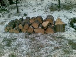 Sunriver Firewood Permit Info